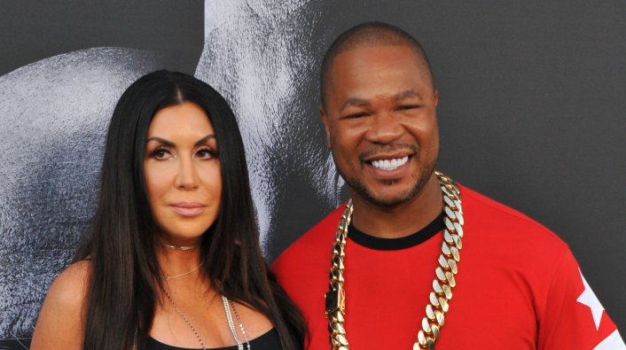 Article Image: Xzibit's Wife Reportedly Files for Divorce