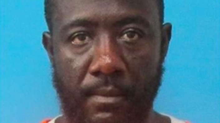 Image: Oklahoma Man Admits to Killing Woman and Eating Her Heart