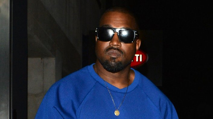 Article Image: Kanye West Reportedly the Richest Black Man in American History, Worth $6.6B
