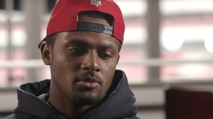 Image: Update: Lawyer Exposes Alleged Apology Text From Deshaun Watson