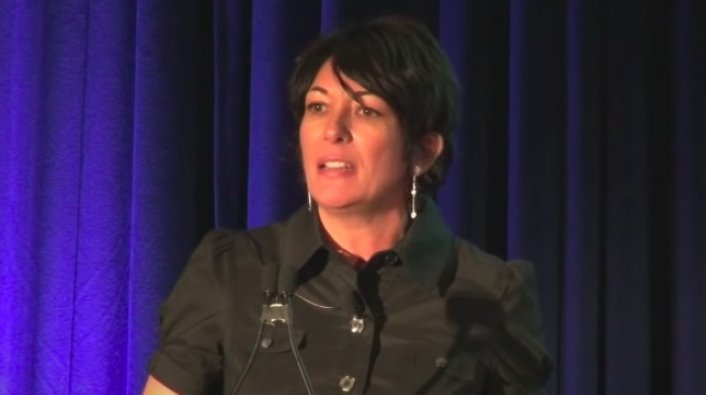 U.S. prosecutors file new charges against Ghislaine Maxwell