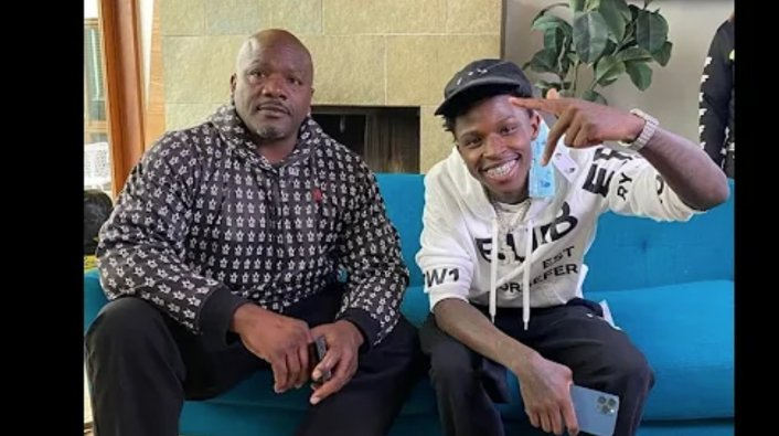 Big U Spotted With Quando Rondo After Initially Rejecting Rapper's Call