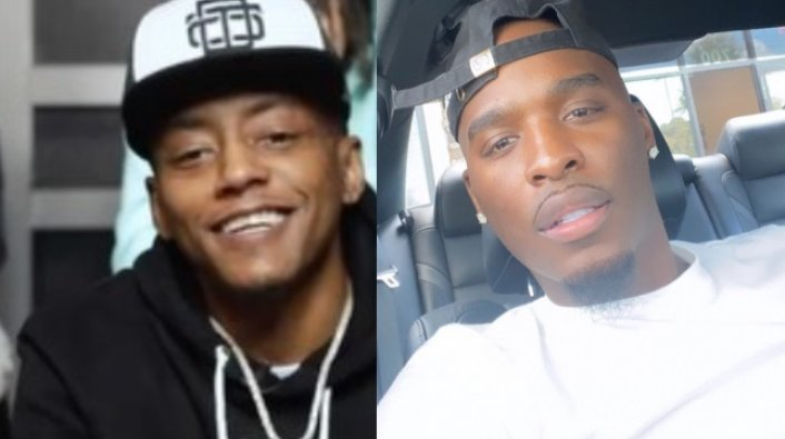 Image: Cassidy Says He Made Hitman Holla Retire from Battle Rap