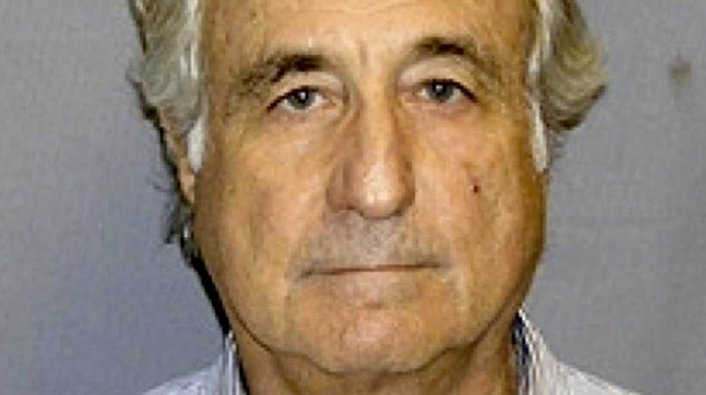 Wall street fraudster Bernie Madoff dies in prison at age 82