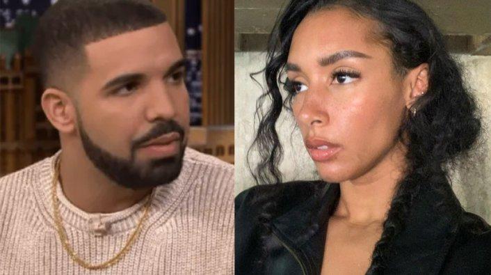 Image: Man Accuses Drake of Breaking Up Engagement with Singer Naomi Sharon