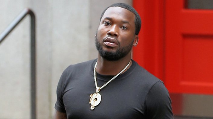 Image: Meek Mill Responds to Foogiano 5-Year Sentence