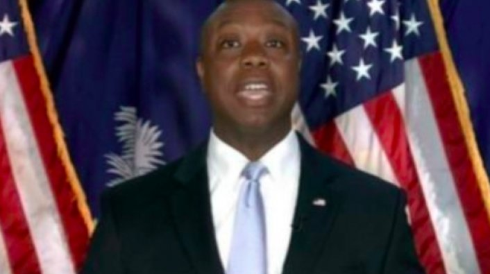 "Image: White Democrat Faces Backlash for Calling Black Senator an ""Oreo"""