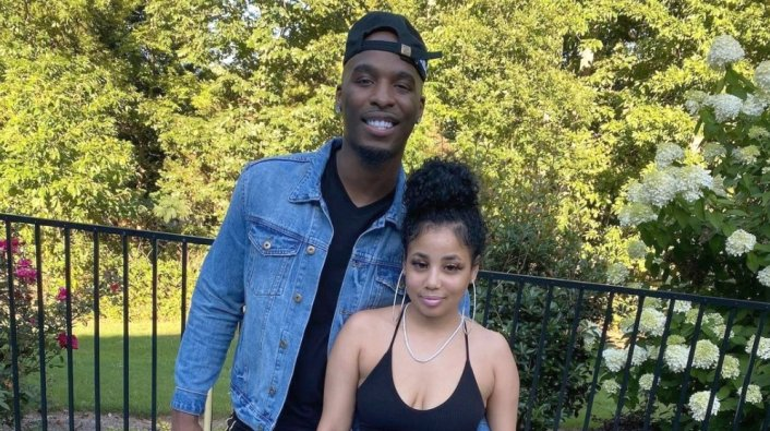 Image: Update: Hitman Holla's GF Speaks Out After Being Shot in Home Invasion