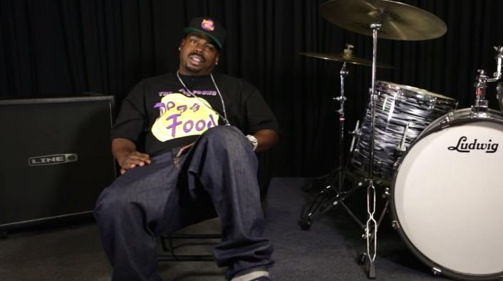 Image: Daz Dillinger: Nate Dogg and I Were the Robbers of the Crew