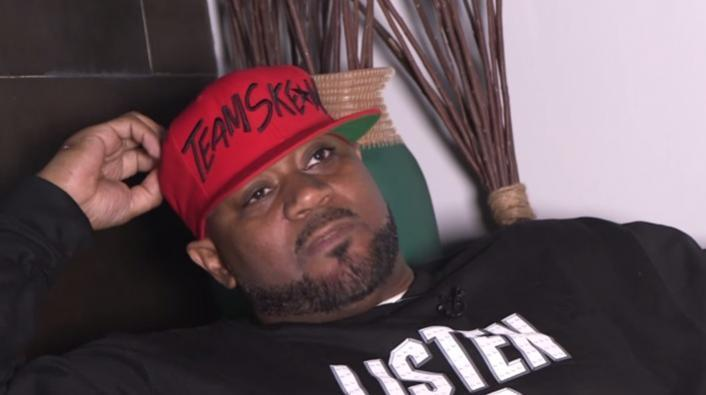 Image: Ghostface Killah: I've Confused Action Bronson's Voice w/ My Own