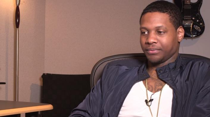 Image: Lil Durk: I Spoke to OTF Chino 10 Minutes Before He Was Killed