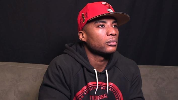 Image: Charlamagne: Nicki Is Too Proud of Her Work to Use Ghostwriters