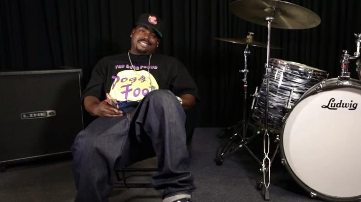 Image: Daz on Death Row Records: I Didn't F*** With None of Those Guys