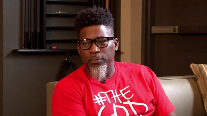 Image: David Banner: What's Going On In Hip-Hop Today Is Embarrassing