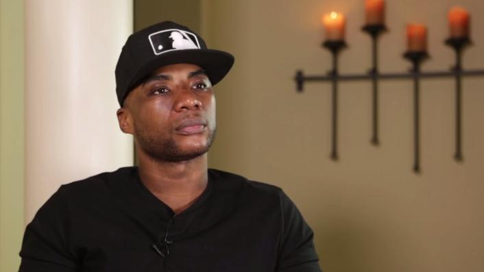 Image: Charlamagne On Diddy Fight: That's How Hip-Hop Reacts Sometimes