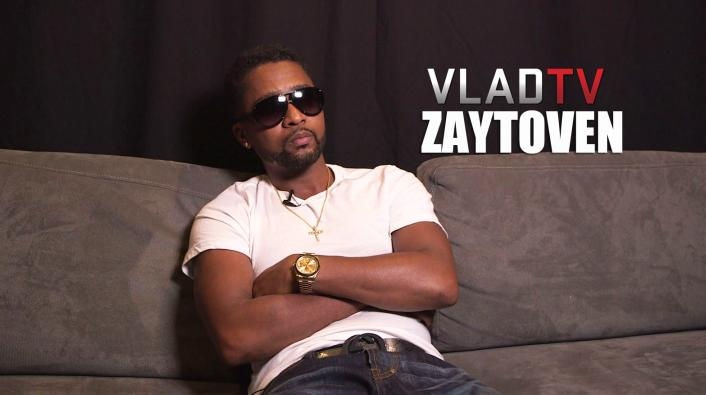 Image: Zaytoven Lists Steps To Independent Success In The Industry