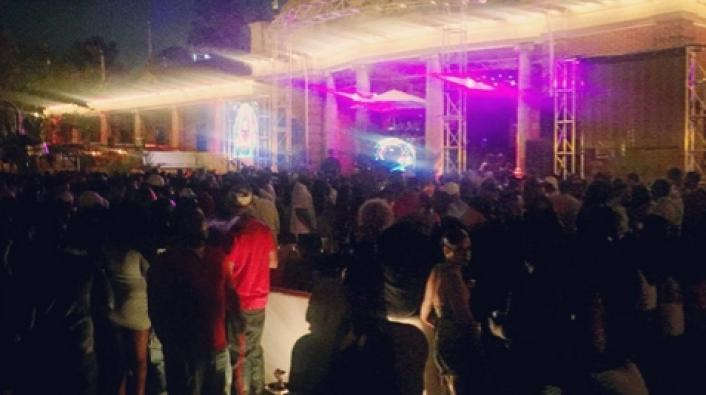 Image: Two Dead & Three Wounded at OVO Fest After-Party In Toronto