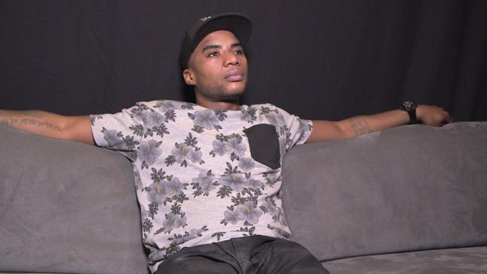Image: Charlamagne: Jay Electronica Needs More Music to Call Out J.Cole