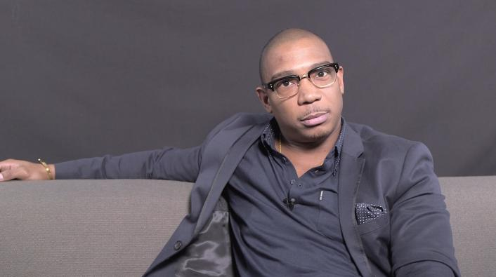 Image: Ja Rule on Drake Ghostwriting Rumors: We're in a New Era