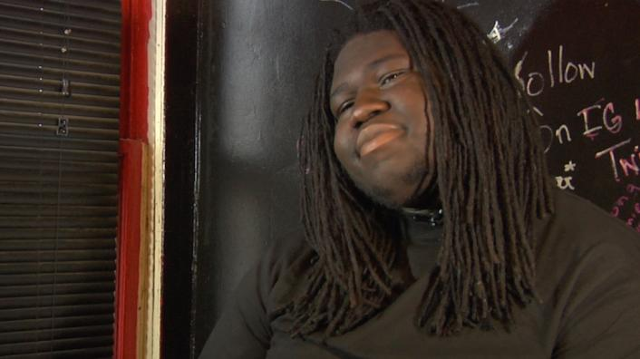 Image: Young Chop on Rumors of Fallout with Chief Keef: That'll Always Be Little Bro