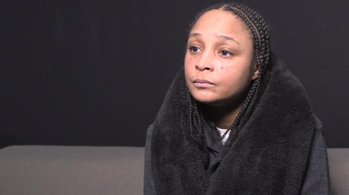 "Image: Felicia ""Snoop"" Pearson on Serving 6.5 Years for Murder at 14"