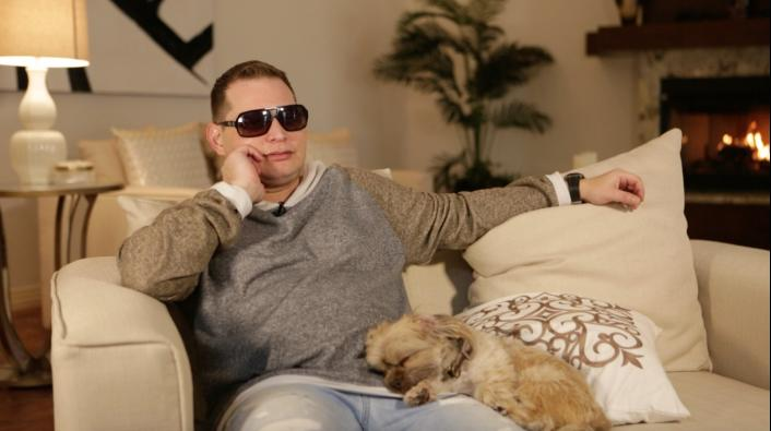 Image: Scott Storch on Fallout with Dr. Dre: I Burnt a Lot of Bridges with My Drug Use