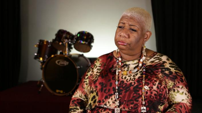 Image: Luenell: I Bet Jaden Smith Wouldn't Wear a Dress in Crenshaw