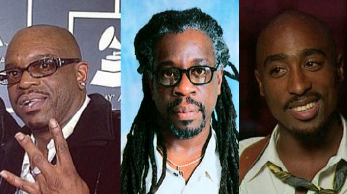 Image: 2Pac's Stepbro Mopreme Says Father Mutulu Shakur Isn't Out of Prison Yet