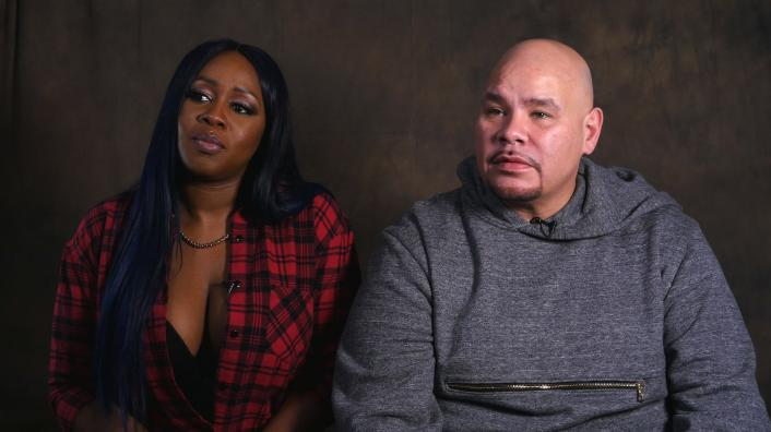 Image: Fat Joe Addresses Saying 'The Gay Mafia Runs Hip-Hop'