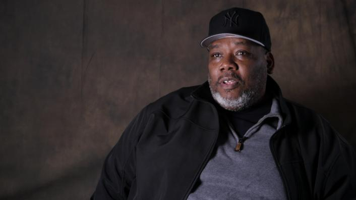 Image: Azie Faison on Getting Shot 9 Times During Robbery, Lulu Getting Killed
