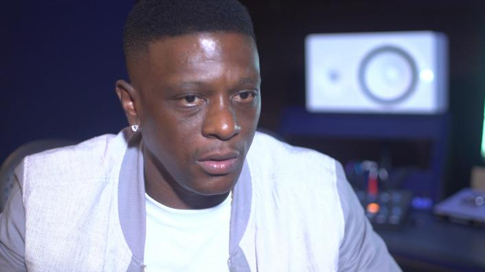 Image: Boosie on Beating Murder Charge, Crooked Police Stealing From Him
