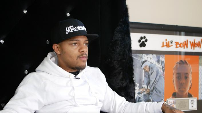 Image: Bow Wow on Keyshia Cole Allegedly Trashing Rolls Royce After Break Up