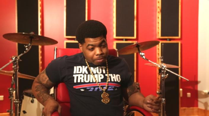 Image: Webbie on $1 Million Bet with 50 Cent: Everything Got Worked Out