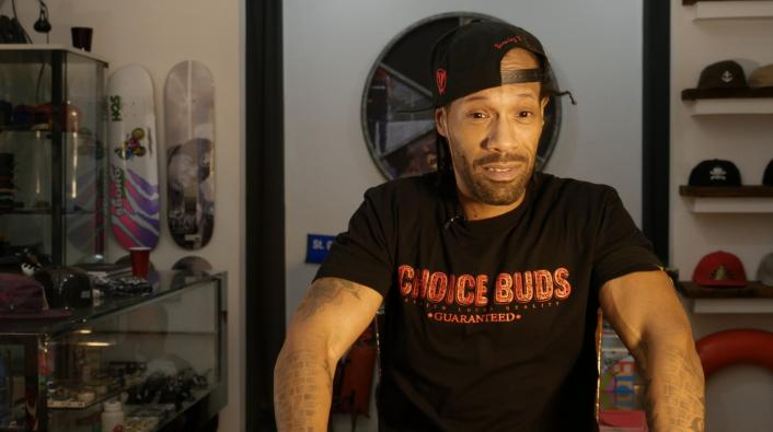 Image: Redman on MC Hammer Stepping to Him Over Diss: He Doesn't Mess Around