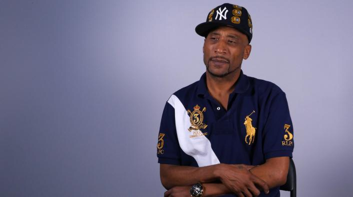 Image: Lord Jamar: I'm Not Convinced Dallas Shooting was Real, it Could Be a Movie