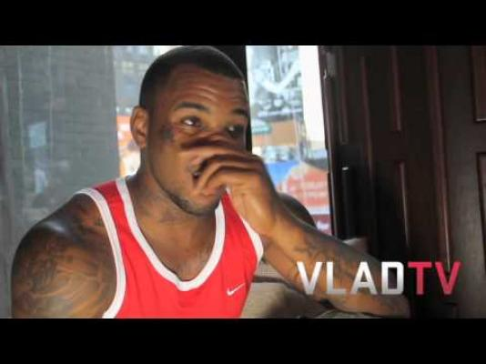 Image: The Game's Top Five Wackest Rappers List #2