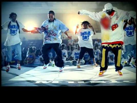 Image: 100) Soulja Boy - Crank That