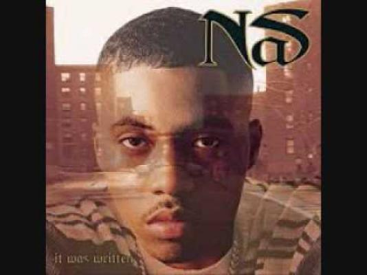 Image: 98) Nas ft. Dr. Dre - Nas is Coming