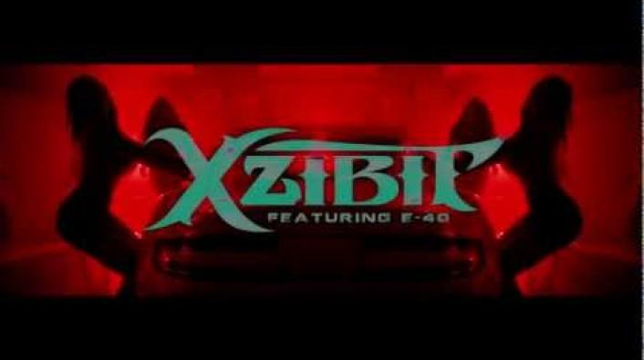 "Image: 10. Xzibit Ft. E-40 - ""Up Out The Way"" (Music Video)"
