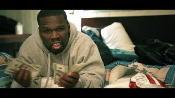 "Image: 50 Cent - ""Money"""