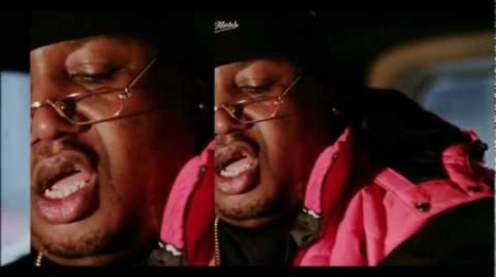 "Image: 8. E40 Ft. Too Short - ""Money Motivated"" Music Video)"