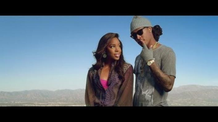 "Image: 10. Future Ft. Kelly Rowland - ""Neva End (Remix)' (Music Video)"