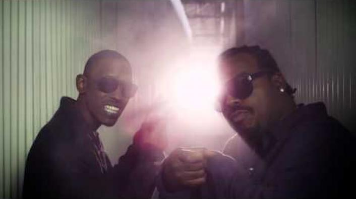 "Image: Kurupt- ""Power"" (Music Video)"