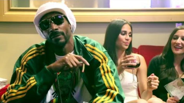 "Image: Snoop Dogg ft. Tha Dogg Pound- ""That's My Work"" (Music Video)"