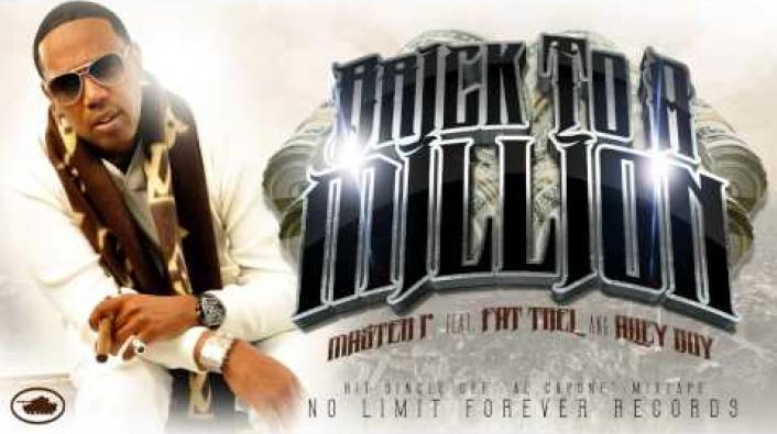 "Image: Master P - ""Brick To a Million"""