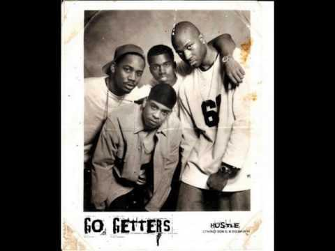 "Image: Go Getters - ""Never Gon Stop Me"""