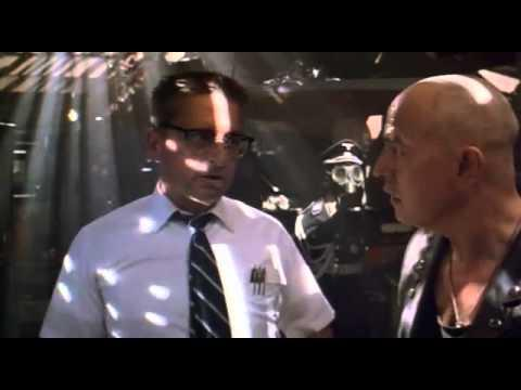 Image: Falling Down (1993) Trailer (Michael Douglas, Robert Duvall and Barbara Hershey)