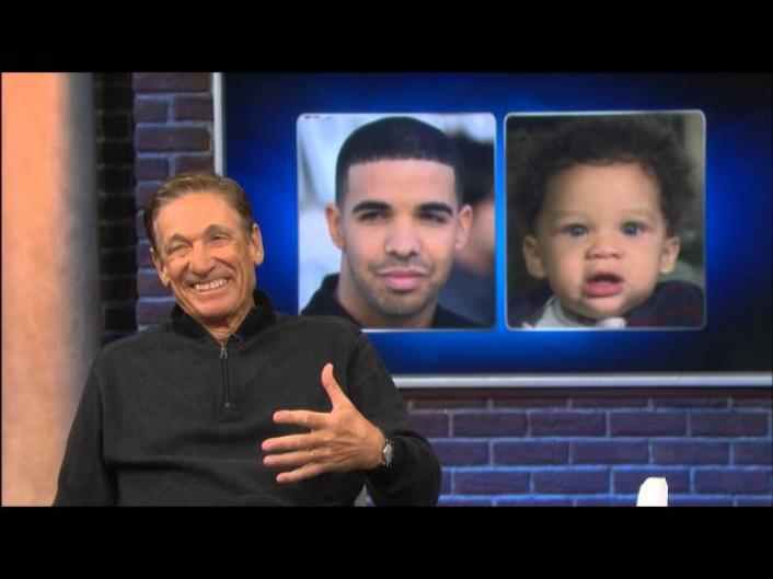Image Drake You Are Not The Maury You Are The Father