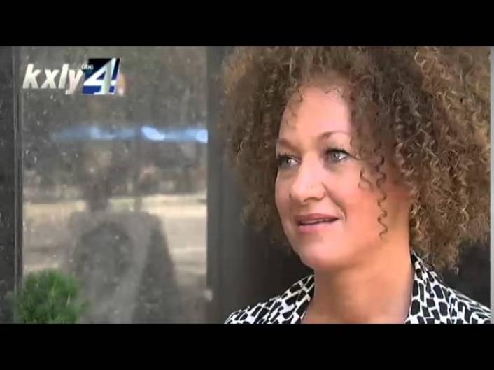 Rachel Dolezal Orange Is The New Black