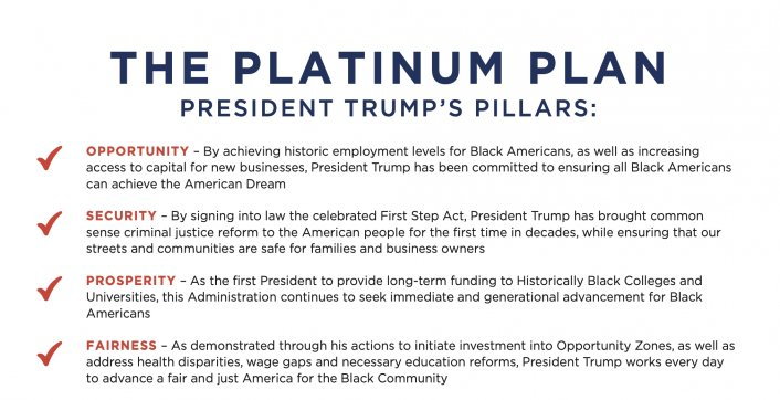Ice Cube gets dragged for working with Trump administration on 'Platinum Plan'""